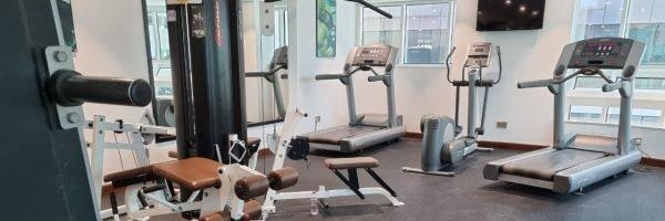 gym 2 no 2